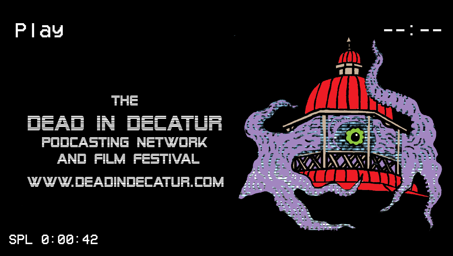 Help Support Indie Genre Films With The Creation Of 'The Dead in Decatur International Film Festival'