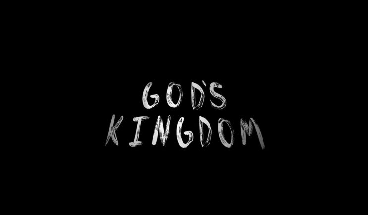 God's Kingdom - Horror Film