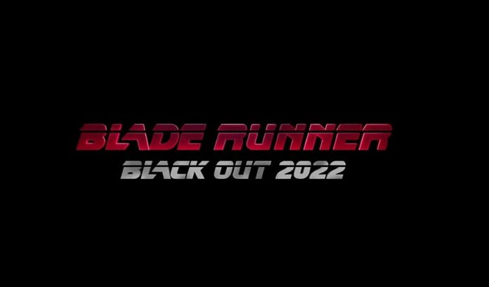 Blade Runner 2049 Short Film - Black Out 2022