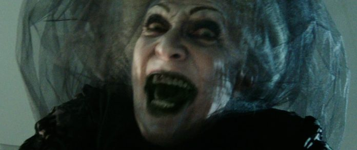 The Black Bride - Insidious - Tom Fitzpatrick