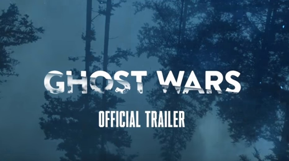 Ghost Wars on SyFy