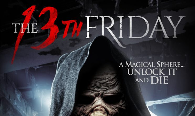 The 13th Friday - Indie Horror Film From Justin Price Out In