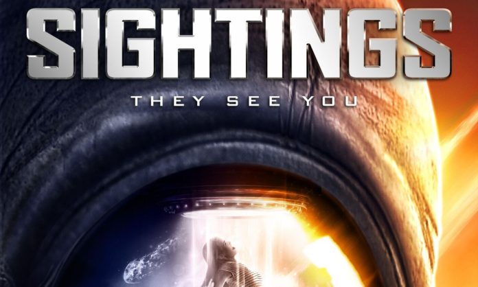 Sightings Movie - Dante Basco