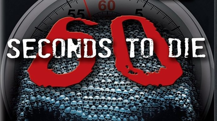 60 Seconds To Die - Horror Anthology