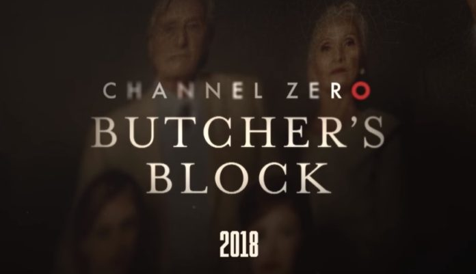 Channel Zero: Butchers Block