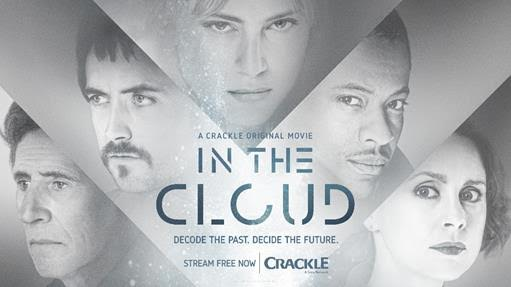 In The Cloud - Crackle
