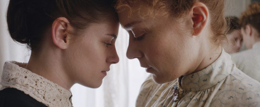 Based on the true story, watch the Official Trailer for LIZZIE