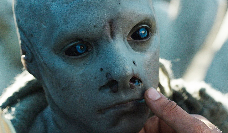 COLD SKIN Emerges from the Deep this Friday September 7th!