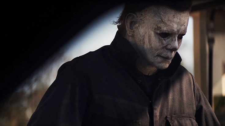 Halloween Movie Review - It Feels Right