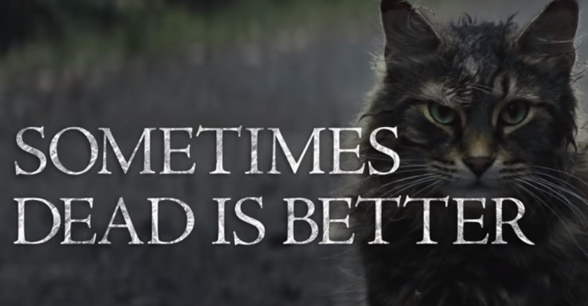 Sometimes Dead Is Better In Official Pet Sematary Trailer