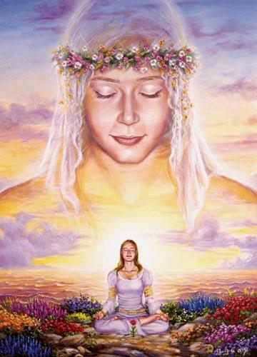 Soy un ser espiritual