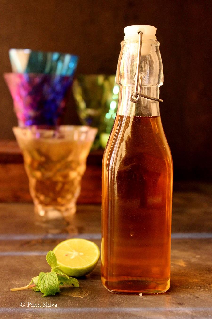 nannari syrup