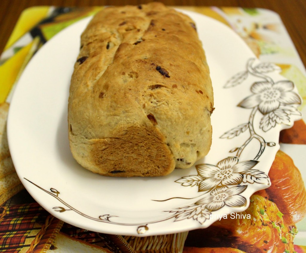 bread, breakfast, baking, eggless, snack, recipe