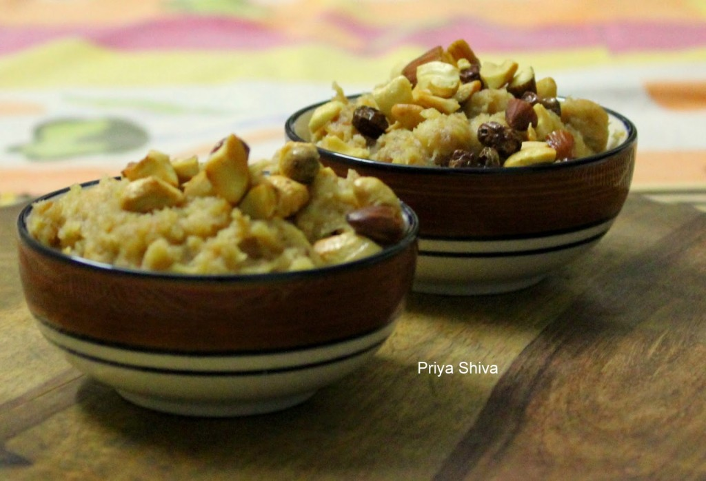 pudding, recipe