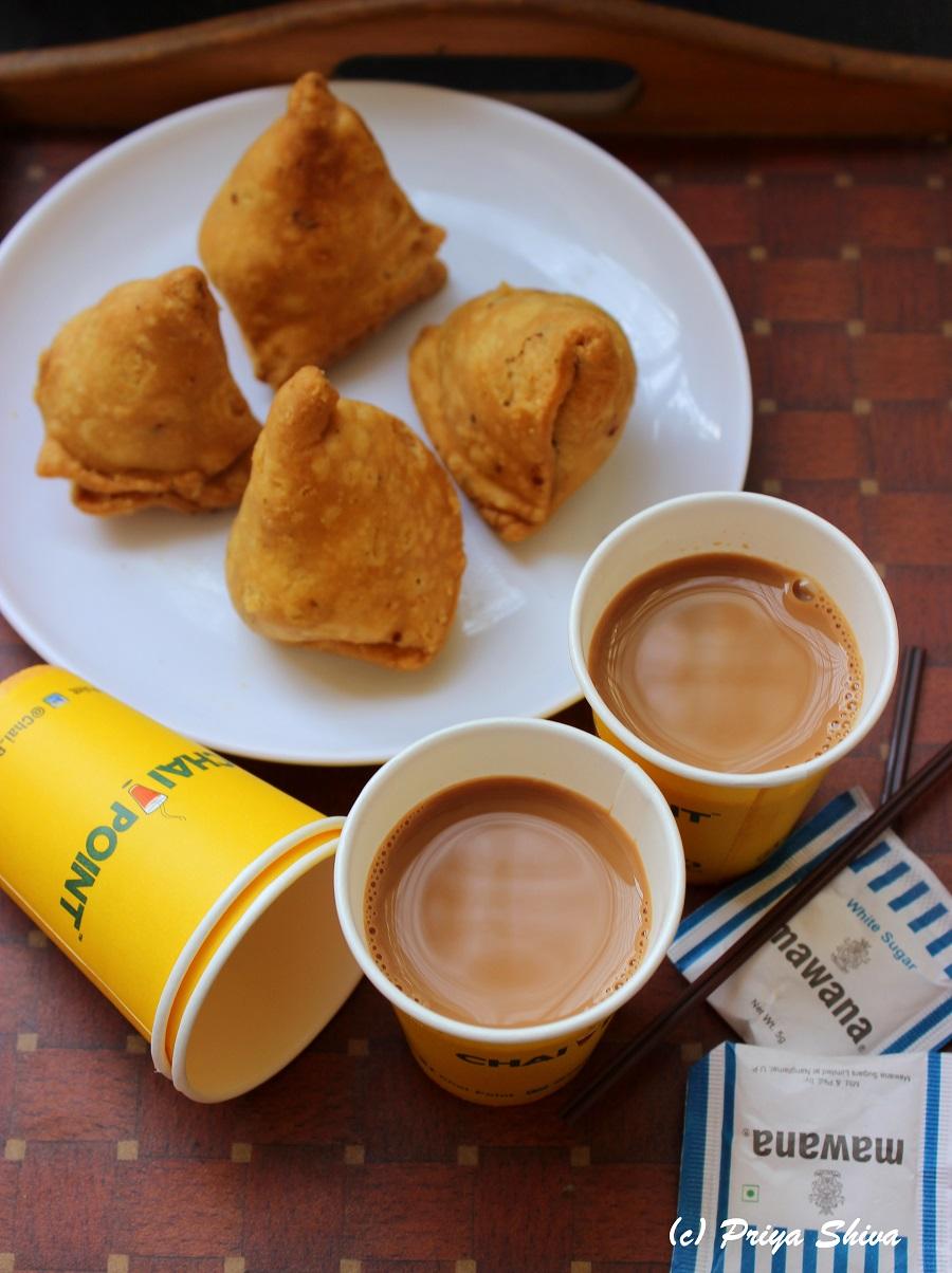 tea, ginger tea, chai, dum chai