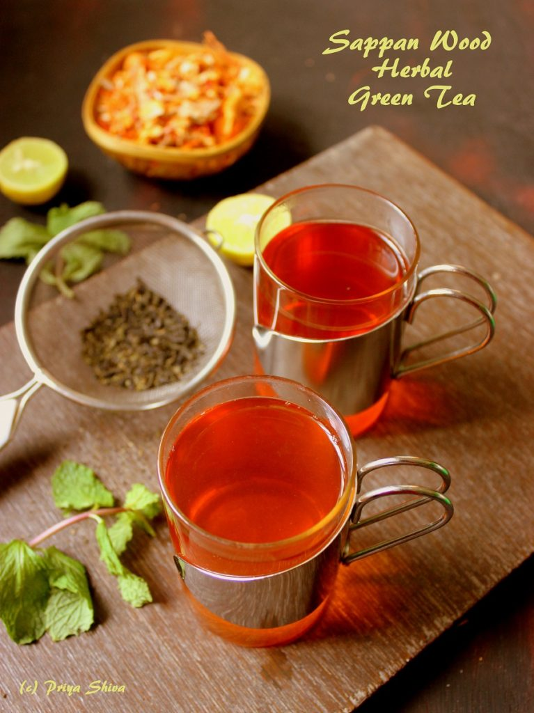 pathimugam herbal tea