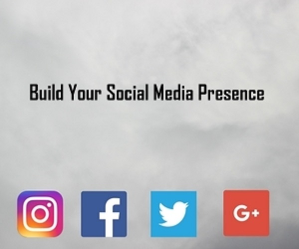 blogging-and-social-media-presence
