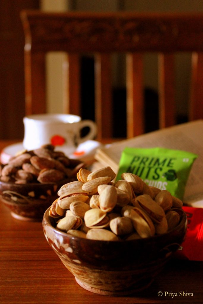 prime nuts product review