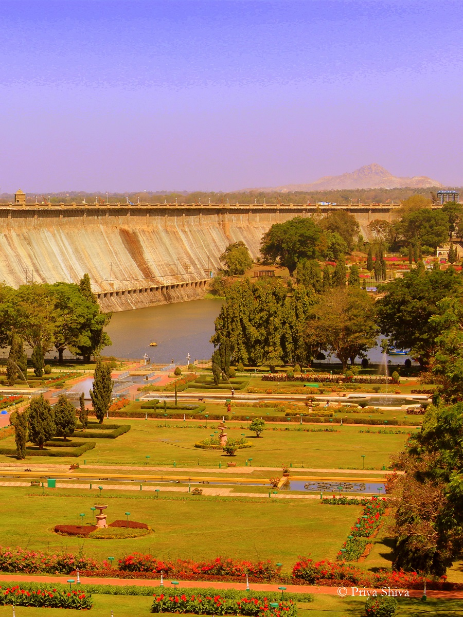Road trip - Bangalore to Mysore
