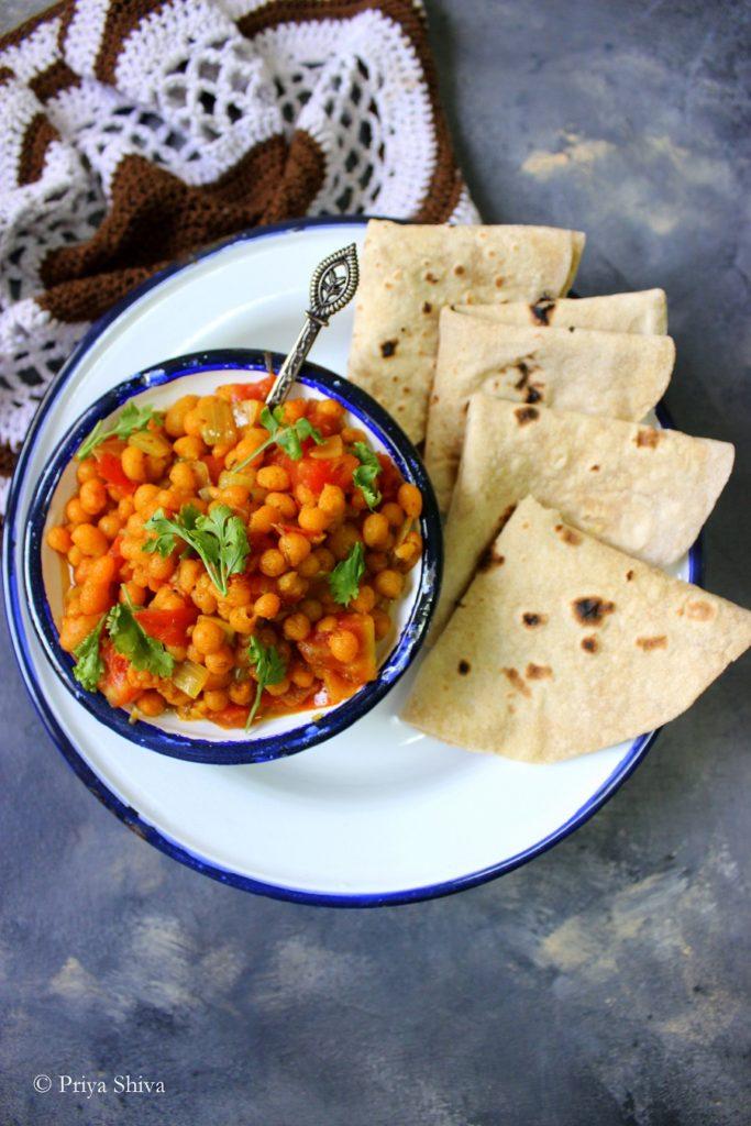 boondi ki sabzi , boondi curry