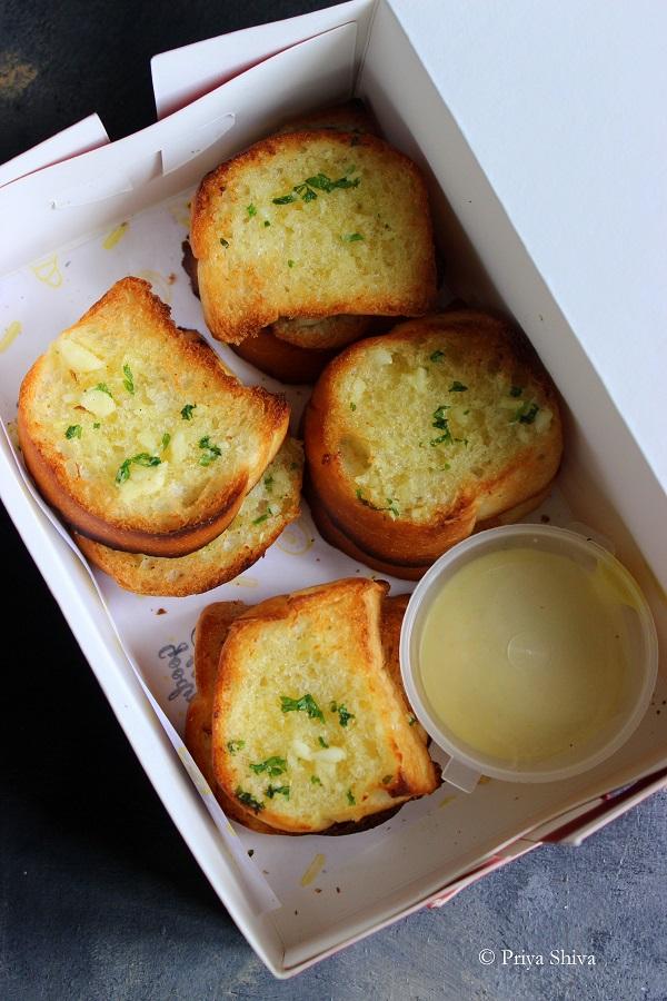 Fresh Menu - Food delivery