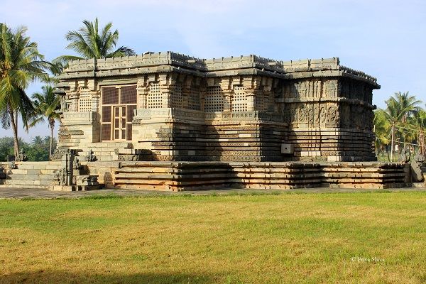 Kedareshwara temple