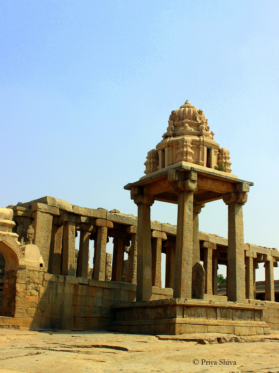 Day Trip from Bangalore To Lepakshi