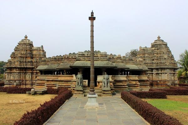 Sri Veeranarayaswami temple