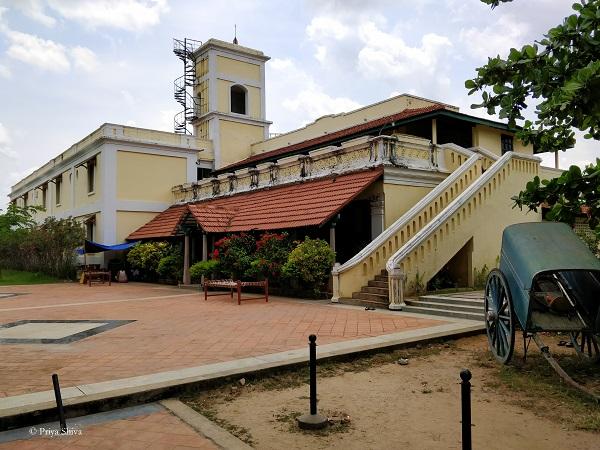 lakshmi vilas