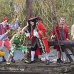Peter Pan Group 4