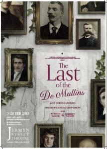 Last of the De Mullins