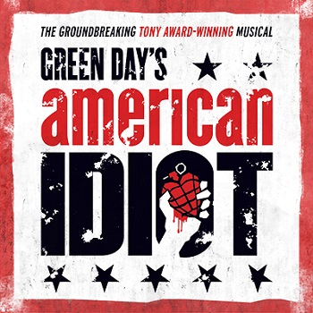 American Idiot The Musical Poster