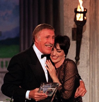 Bruce and Liza