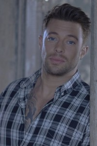 Duncan James. Photo by Phil Griffin