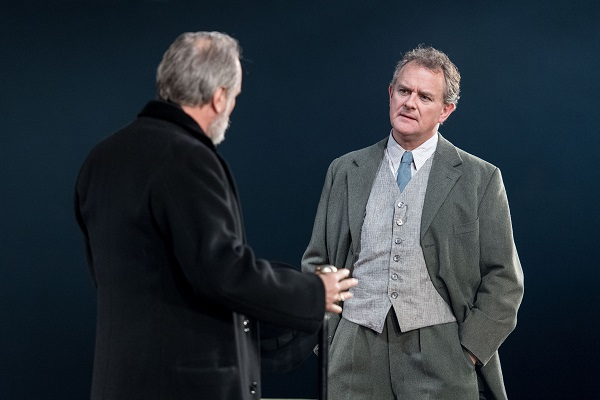 10. Hugh Bonneville & William Gaminara in Chichester Festival Theatre's AN ENEMY OF THE PEOPLE Photo by Manuel Harlan