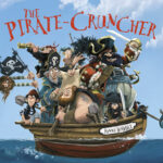 Win 2 tickets to see The Pirate Cruncher