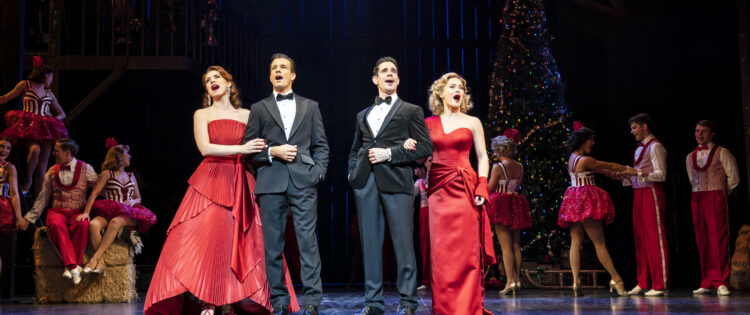 White Christmas | Dominion Theatre | Review