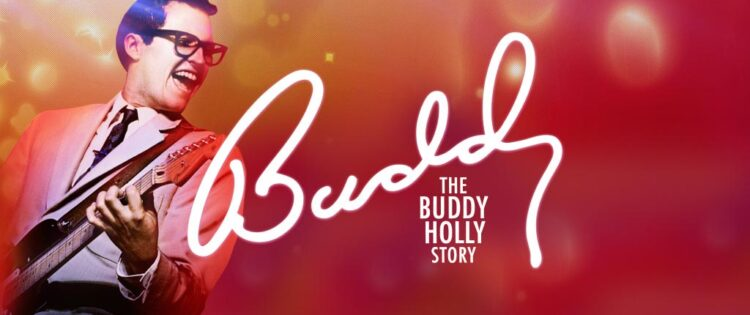 Buddy: The Buddy Holly Story   Tour   Review