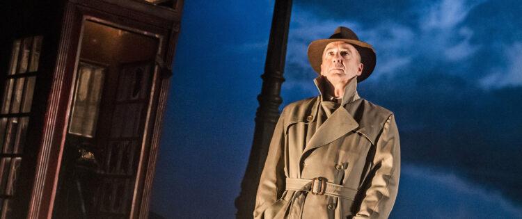 An Inspector Calls | Tour | Review
