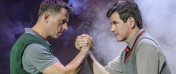 Blood Brothers | Tour | Review