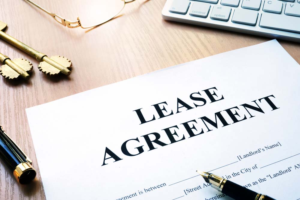 Key Lease Terms When Your Commercial Landlord is Doing a Build ...