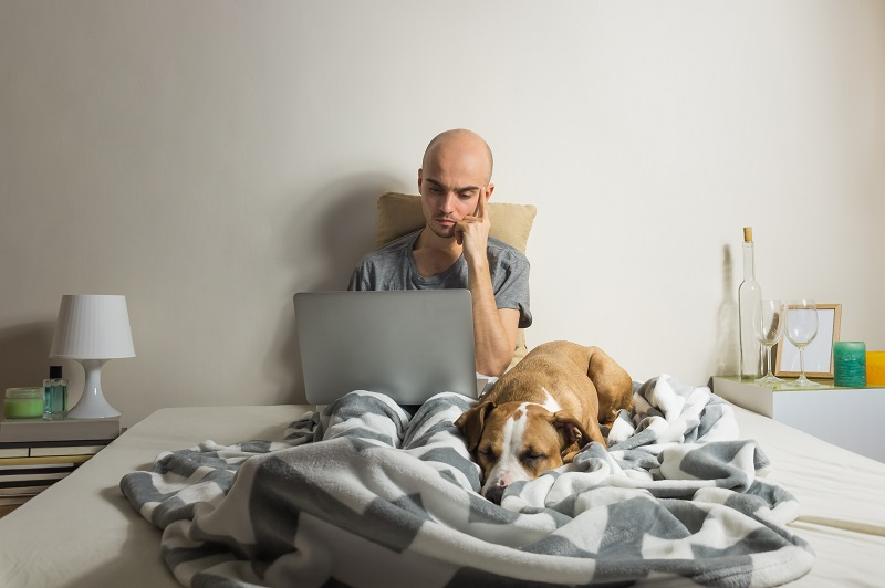 Pro-Tips (Part 2) for a Good Company Telecommuting Policy: Safety and Workers' Comp