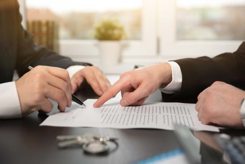 San Diego Business Contracts: Can You Have a Perpetual Contract?