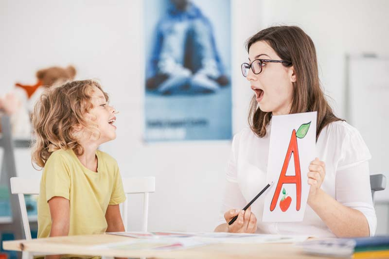 What is a Speech-Language Pathology Professional Corporation?