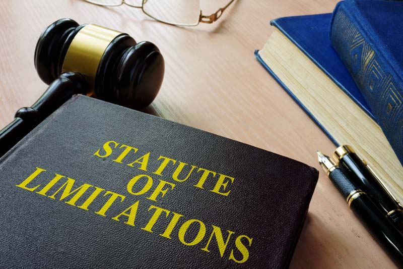 Limiting Business Risks by Contractually Truncating Statutes of Limitations