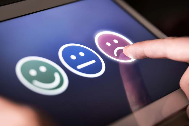 "Can I Prohibit Negative Online Reviews With My Consumer Contracts? FTC Says ""No"""