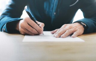"San Diego Business Contracts: Are ""Orphan"" Signature Pages Okay to Use?"
