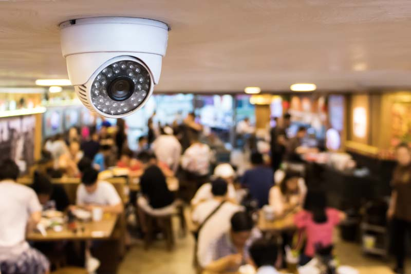 CCPA is Effective January 1, 2020: Will Retailers be Forced to Stop Using In-Store Video Tracking?
