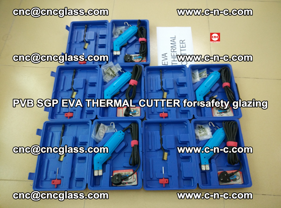 PVB SGP EVA THERMAL CUTTER for laminated glass safety glazing (1)