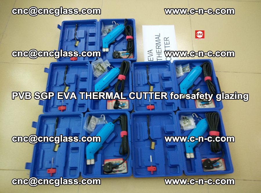 PVB SGP EVA THERMAL CUTTER for laminated glass safety glazing (2)